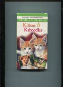 growing up wild kittens and kaboodles