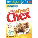 Chex Wheat Cereal, 14 oz