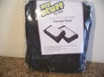 Black Underbed Storage Bags