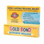 Gold Bond Intensive Healing Anti-Itch/Skin Protectant Cream, Uns