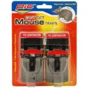 PIC Easy Set Mouse Traps