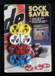 Sock Saver clips (20t25)