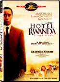 Hotel Rwanda by Newmarket Press,U.S.