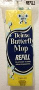 RoyalMaid Deluxe Butterfly Mop Refill