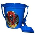Spider-Man Pail and Shovel