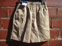 Basic Editions Sz Small Casual Shorts(tan)